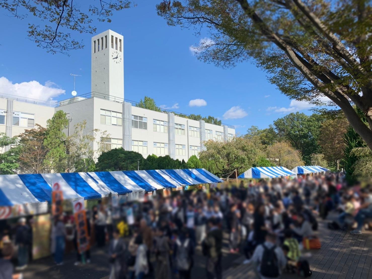 第67回 小金井祭が開催されました。今年のテーマは『極彩色』です。