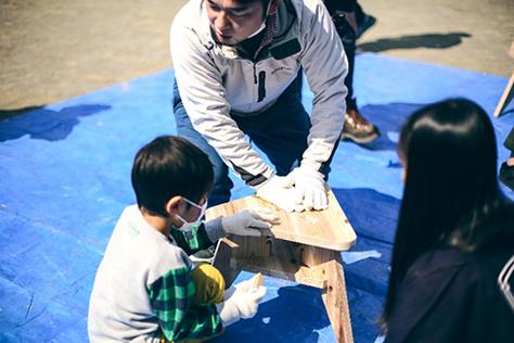 東京学芸大学 Explayground プレイベントを実施しました