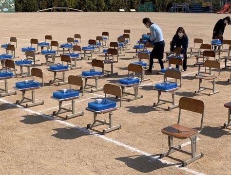 コロナ下の授業時数についての提言を大森直樹教授が公表しました。