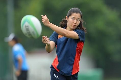 小出深冬さん(本学卒業生)が東京オリンピック日本代表に選出されました。