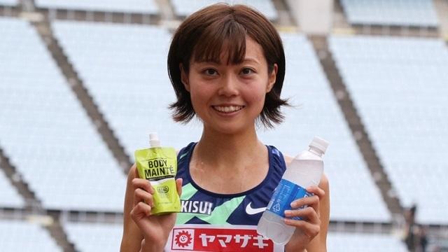 卜部蘭さん(本学卒業生)東京オリンピック結果報告
