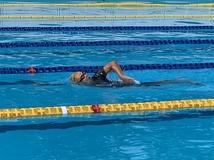 【15】水泳トレーニング教室①