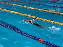【19】レベルアップ水泳教室〜もっと速く泳げるようになろう〜