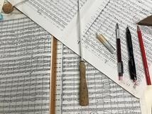 【05】吹奏楽を指揮しよう!(聴講者枠)<font color =#ff0000>日程変更</font></strong>