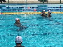 【21】安全水泳教室