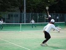【73】実践テニス教室【初・中級】