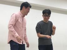 【55】インプロ(即興演劇)ワークショップ1