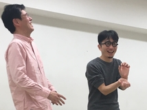 【78】インプロ(即興演劇)ワークショップ2