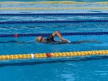 【20】水泳トレーニング教室②