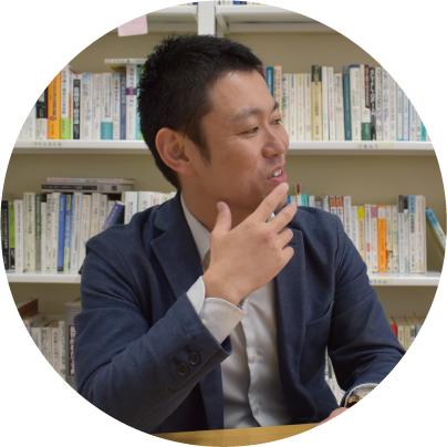 南浦涼介 先生